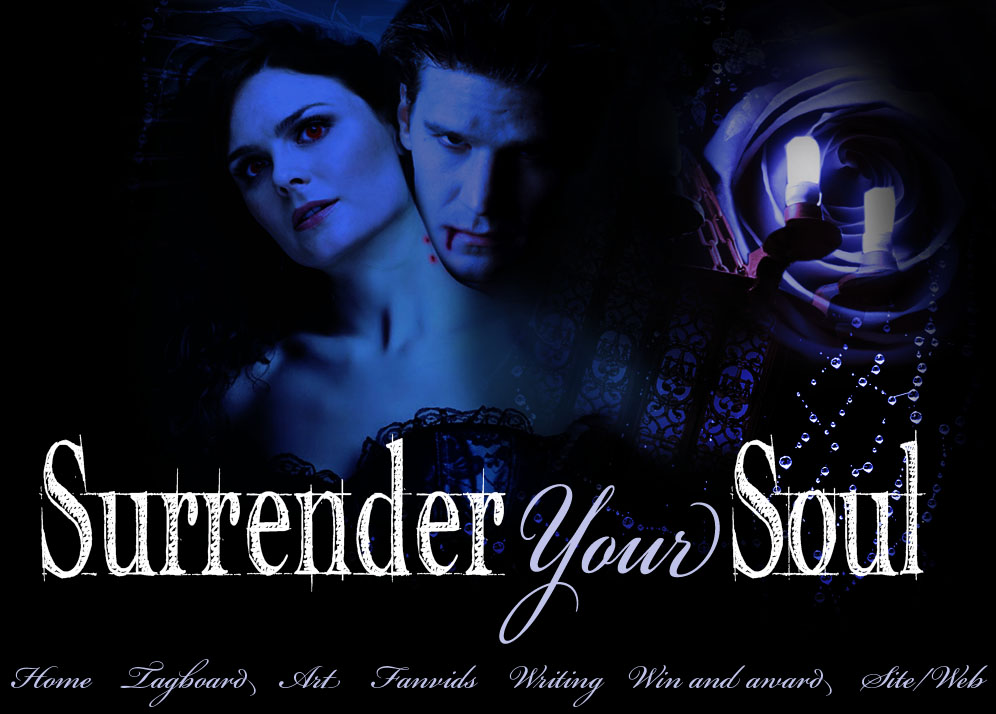 welcome to Surrender Your Soul